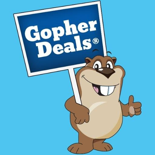 Gopher Deals