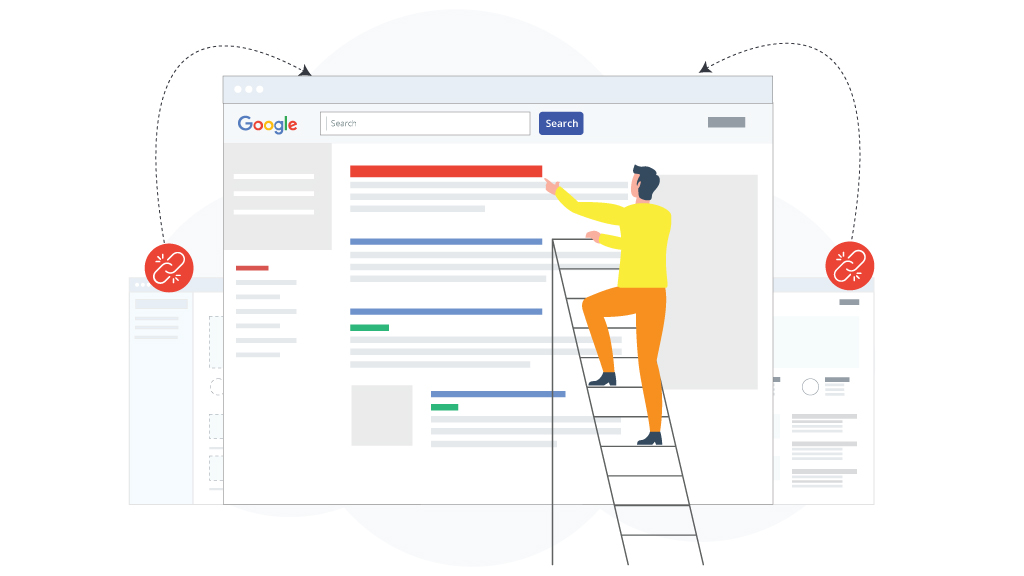 Get Google Rankings with Guest Posting