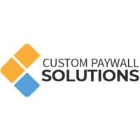 Custom Paywall Solutions